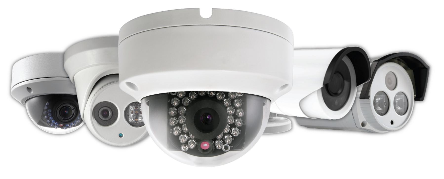 Ventajas Y Desventajas De Una Cámara IP Y CCTV