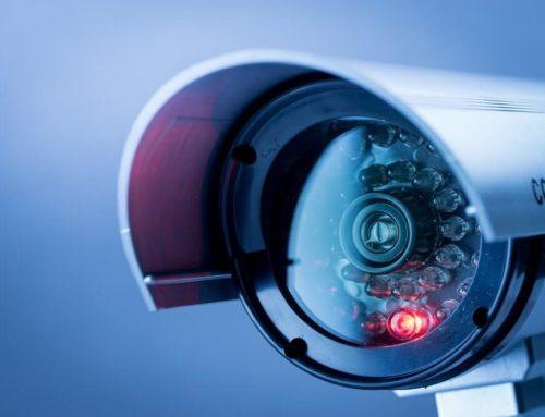 ¿Qué tipos de cámaras de seguridad existen?